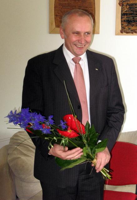 Vytautas Bernatavičius