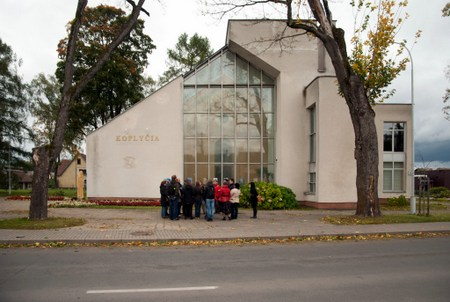 Santuokų rūmai. Norbert Tukaj nuotrauka