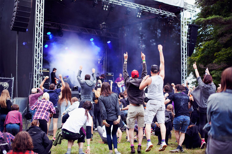 Festivalio fanų laukia muzikos įvairovė.