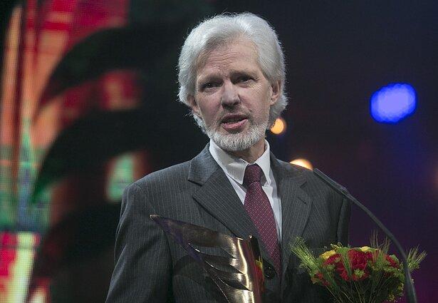 Vladas Vitkauskas. BNS nuotrauka
