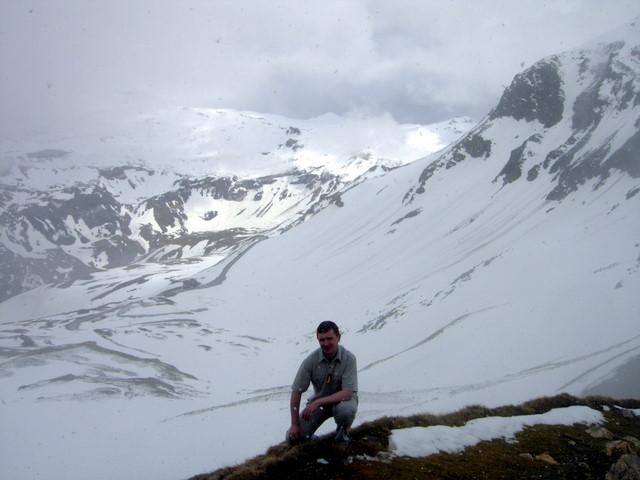 Snieguotosios Austrijos Alpės