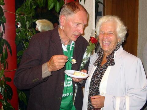 R. Rakauskas ir O. Baliukienė