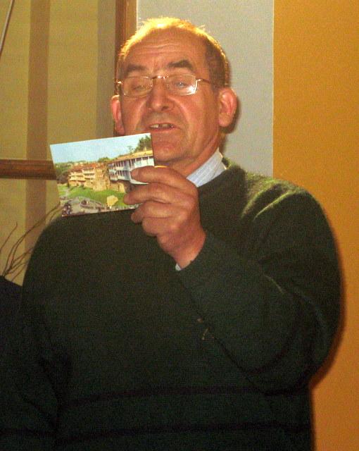 A. Janušis