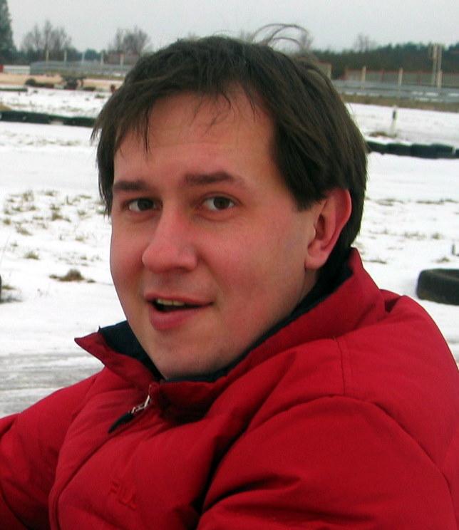 Marius Gudauskas