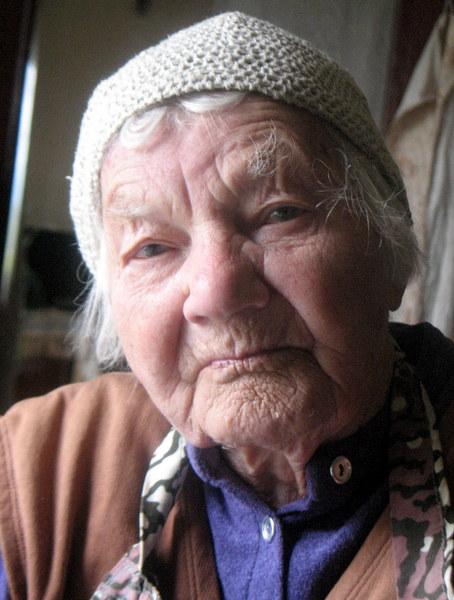 Janina Prievelienė.