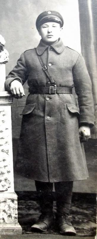 Antanas Žąsinas