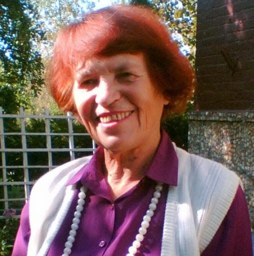 Mokytoja Aldona Karkauskienė.