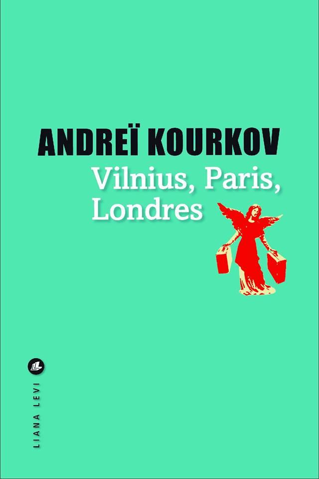 Tas pats A. Kurkovo romanas prancūzų ir vokiečių kalbomis išeina vis kitais pavadinimais.