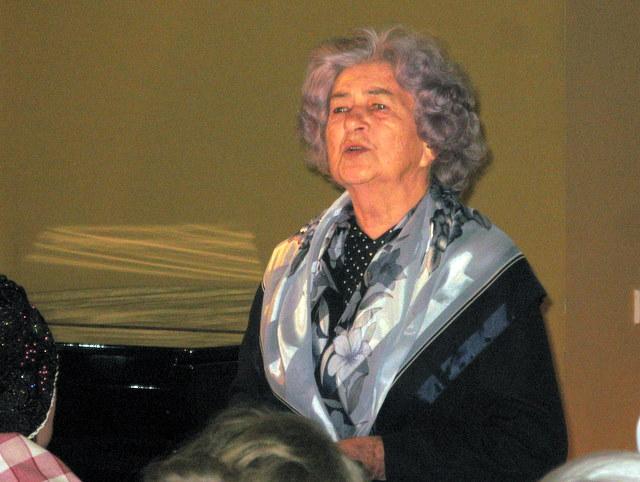 Sofija Šleikuvienė