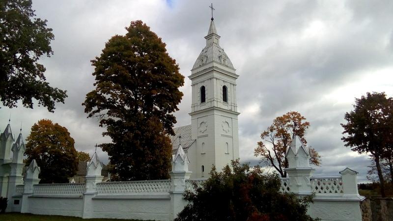 Palėvenės dominikonų vienuolynas.