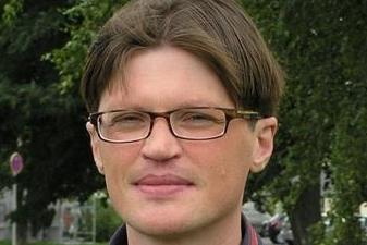 Giedrius Alkauskas. www.muzikusajunga.lt nuotrauka