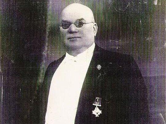 Liudvikas Jakavičius-Lietuvanis