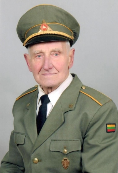 A+A Jonas Juodelis