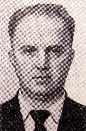 A+A Jurgis Vytautas Karosas