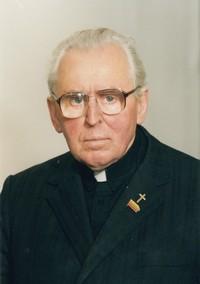 A+A monsinjoras Alfonsas Svarinskas