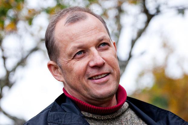 Vytautas V. Landsbergis. Karolio Kavolėlio, Alfa.lt, nuotrauka