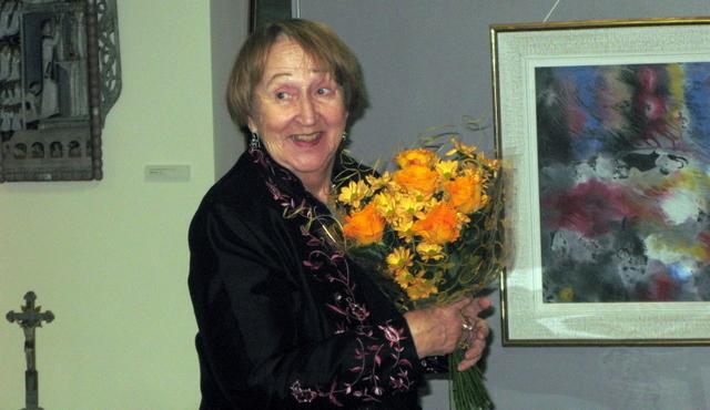 B. Kleizaitė-Vasaris