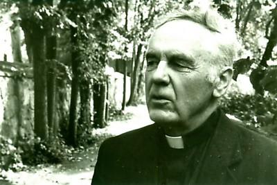 Mons. Albertas Talačka. Jono Junevičiaus nuotrauka
