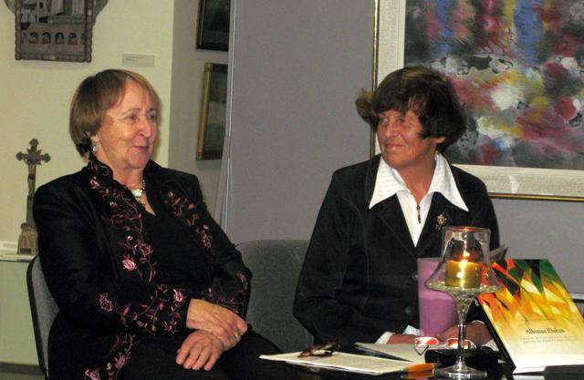 B. Vasaris ir B. Lukaitienė