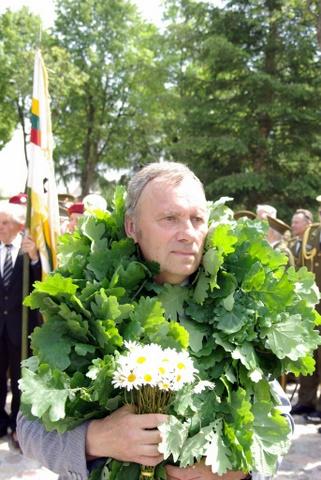 Vytautas Bagdonas