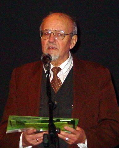 Bibliografas Vytautas Rimša