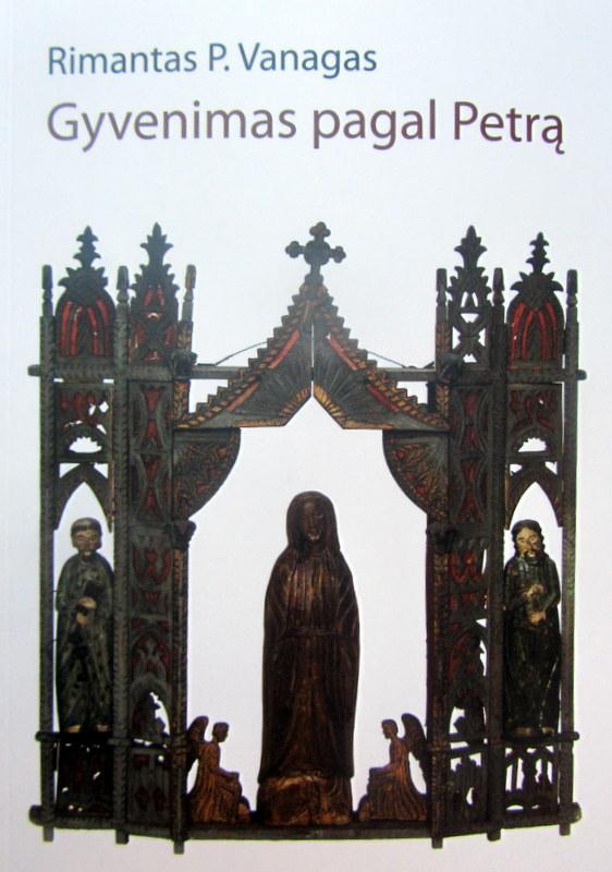Naujoji R. P. Vanago knyga