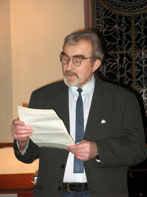 Alfredas Klimašauskas