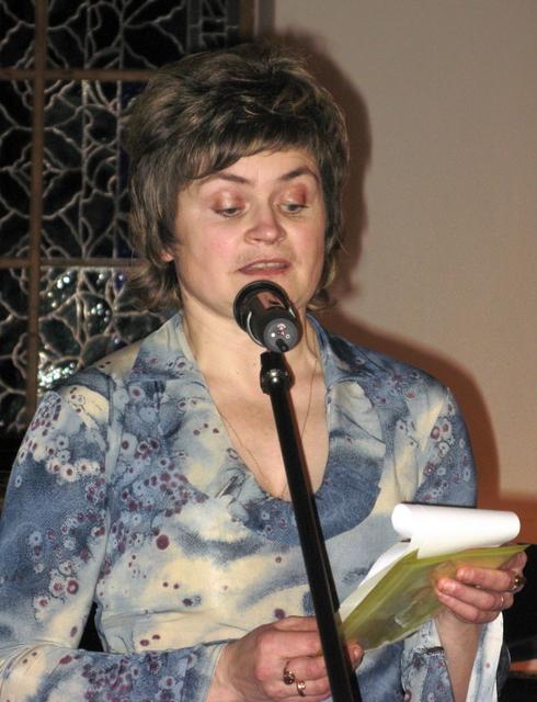 Diana Šermukšnienė