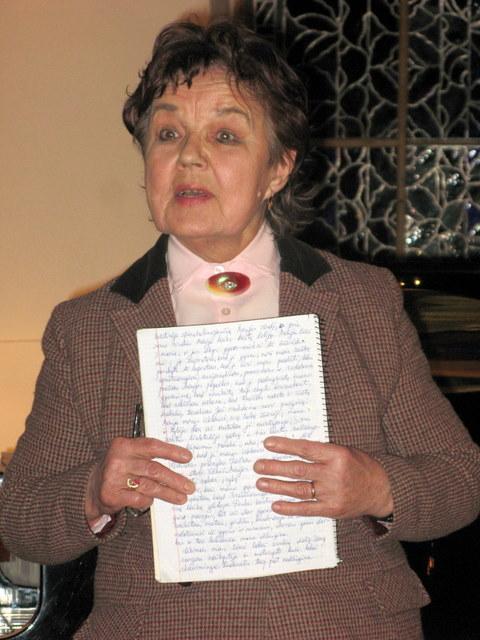Eugenija Pilinkienė