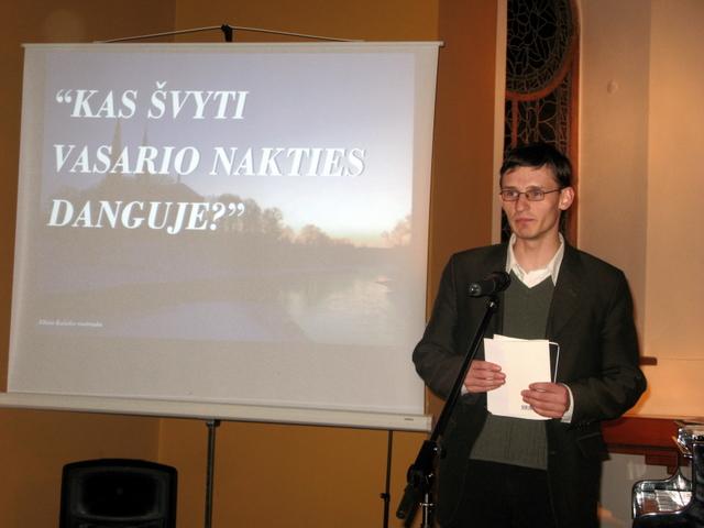 Justas Jasėnas