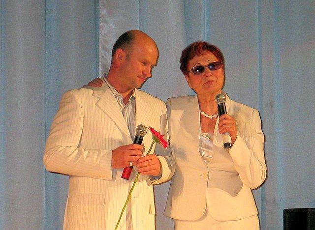 D. Suknauskas ir S. Bilevičienė