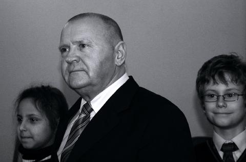 Jubiliatas Vytautas Račickas